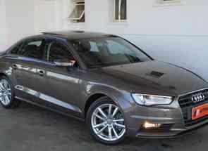 Audi A3 Sed.1.8/1.8 Ambit.16v Tb Fsi S-tronic em Brasília/Plano Piloto, DF valor de R$ 74.800,00 no Vrum