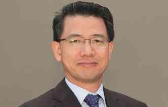 Eduardo Jin será o novo presidente da Hyundai Motor Brasil. Foto: Hyundai / Divulgação