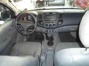 Toyota Hilux CD D4-d 4x4 2.5 16v 102cv Tb Dies.