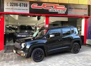 Jeep Renegade Trailhawk 2.0 4x4 Tb Diesel Aut em Belo Horizonte, MG valor de R$ 101.900,00 no Vrum
