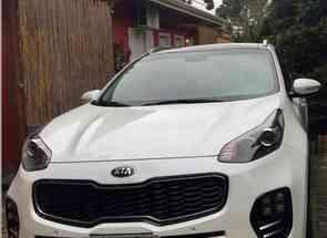 Kia Motors Sportage Ex 2.0 16v/ 2.0 16v Flex Aut. em Belo Horizonte, MG valor de R$ 115.900,00 no Vrum
