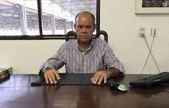José Alberto espera um aumento de até 80% nas vendas de veículos leiloados. Foto: Felipe Venceslau / Divulgação