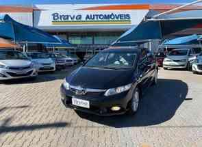 Honda Civic Sedan Lxr 2.0 Flexone 16v Aut. 4p em Brasília/Plano Piloto, DF valor de R$ 54.900,00 no Vrum
