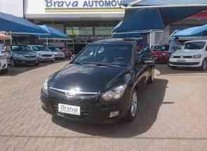 Hyundai I30 2.0 16v 145cv 5p Mec. em Brasília/Plano Piloto, DF valor de R$ 33.900,00 no Vrum