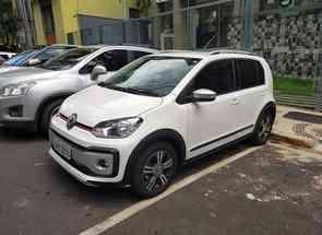 Volkswagen Up! Cross 1.0 Tsi Total Flex 12v 5p em Belo Horizonte, MG valor de R$ 55.000,00 no Vrum