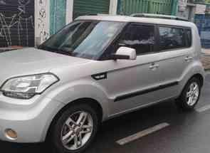Kia Motors Soul 1.6/ 1.6 16v Flex Aut. em Belo Horizonte, MG valor de R$ 34.300,00 no Vrum
