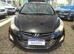 Hyundai Elantra Gls 1.8 16v Aut. em Brasília/Plano Piloto, DF valor de R$ 59.900,00 no Vrum