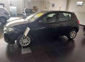 Renault Sandero Expression Flex 1.0 12v 5p em Varginha, MG valor de R$ 48.690,00 no Vrum