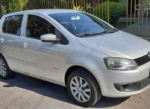Volkswagen Fox 1.6 MI Total Flex 8v 5p em Belo Horizonte, MG valor de R$ 31.530,00 no Vrum