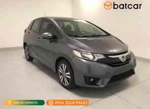 Honda Fit Ex/S/Ex 1.5 Flex/Flexone 16v 5p Aut. em Brasília/Plano Piloto, DF valor de R$ 60.500,00 no Vrum