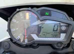 Yamaha Xtz 150 Crosser Ed /Flex em Belo Horizonte, MG valor de R$ 10.800,00 no Vrum