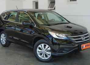 Honda Cr-v LX 2.0 16v 2wd/2.0 Flexone Aut. em Brasília/Plano Piloto, DF valor de R$ 59.800,00 no Vrum