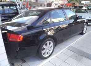 Audi A4 2.0 16v Tfsi 183/180cv Multitronic em João Pessoa, PB valor de R$ 75.000,00 no Vrum
