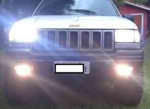 Jeep Grand Cherokee Limited 5.2 Aut. em São Bento do Sapucaí, SP valor de R$ 30.000,00 no Vrum