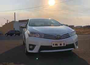 Toyota Corolla Xei 2.0 Flex 16v Aut. em Penápolis, SP valor de R$ 75.000,00 no Vrum