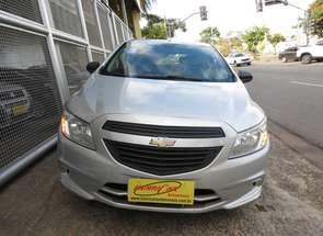 Chevrolet Onix Hatch Joy 1.0 8v Flex 5p Mec. em Belo Horizonte, MG valor de R$ 32.500,00 no Vrum