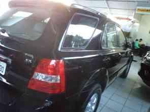 Kia Motors Sorento 3.5 V6 24v 278cv 4x4 Aut.