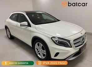 Mercedes-benz Gla 250 Vision 2.0 Tb 16v 211cv Aut. em Brasília/Plano Piloto, DF valor de R$ 106.000,00 no Vrum