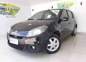 Renault Sandero Expression Hi-flex 1.0 16v 5p em Samambaia, DF valor de R$ 29.898,00 no Vrum