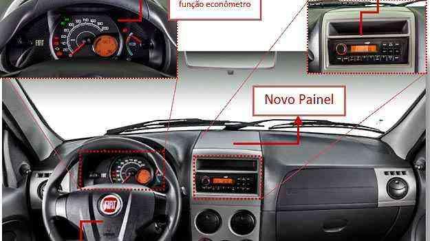 Clique para ampliar a imagem - Autossegredos.com.br/reprodução da internet