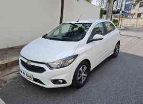 Chevrolet Onix Hatch Ltz 1.4 8v Flexpower 5p Mec. em Belo Horizonte, MG valor de R$ 62.990,00 no Vrum