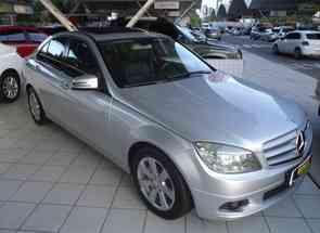 Mercedes-benz C-200 Touring Komp. Avant. 1.8 16v Aut. em Cabedelo, PB valor de R$ 75.900,00 no Vrum