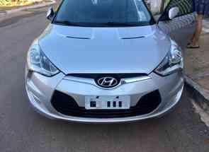 Hyundai Veloster 1.6 16v 140cv Aut. em Recanto das Emas, DF valor de R$ 50.000,00 no Vrum