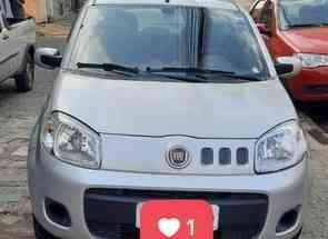 Fiat Uno Vivace 1.0 Evo Fire Flex 8v 3p em Belo Horizonte, MG valor de R$ 16.500,00 no Vrum