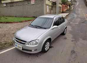 Chevrolet Classic Life/Ls 1.0 Vhc Flexp. 4p em Belo Horizonte, MG valor de R$ 27.500,00 no Vrum