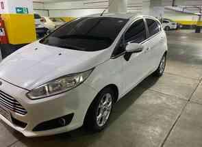 Ford Fiesta 1.6 16v Flex Aut. 5p em Santa Luzia, MG valor de R$ 35.000,00 no Vrum