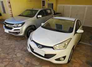 Hyundai Hb20 C.style/C.plus 1.6 Flex 16v Aut. em Belo Horizonte, MG valor de R$ 47.900,00 no Vrum