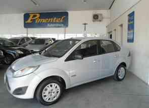 Ford Fiesta Sed. 1.6 8v Flex 4p em Belo Horizonte, MG valor de R$ 23.900,00 no Vrum