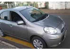 Nissan March S 1.0 16v Flex Fuel 5p em São Carlos, SP valor de R$ 23.500,00 no Vrum