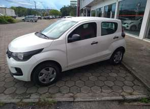 Fiat Mobi Easy 1.0 Fire Flex 5p. em Itajubá, MG valor de R$ 31.589,00 no Vrum