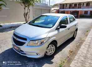 Chevrolet Onix Hatch Joy 1.0 8v Flex 5p Mec. em Belo Horizonte, MG valor de R$ 0,00 no Vrum
