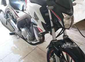 Honda Cb Twister/Flexone 250cc em Belo Horizonte, MG valor de R$ 17.500,00 no Vrum