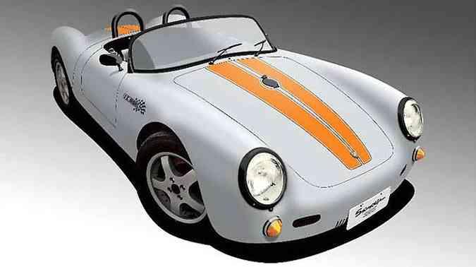 550 S tem arcos de proteção e rodas de liga leve