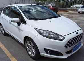 Ford Fiesta 1.6 16v Flex Mec. 5p em Belo Horizonte, MG valor de R$ 36.900,00 no Vrum