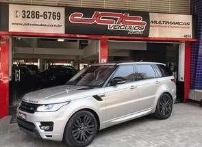 Land Rover Range R.sport Hse Dynamic 4.4 Sdv8 Dies. em Belo Horizonte, MG valor de R$ 389.500,00 no Vrum