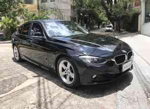 Bmw 320ia Modern/Sport Tb 2.0/A.flex 16v 4p em Belo Horizonte, MG valor de R$ 79.900,00 no Vrum
