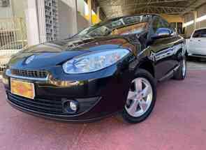 Renault Fluence Sed. Dynamique 2.0 16v Flex Mec. em Goiânia, GO valor de R$ 42.000,00 no Vrum