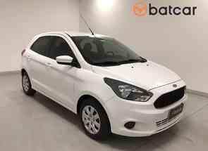 Ford Ka 1.0 Se/Se Plus Tivct Flex 5p em Brasília/Plano Piloto, DF valor de R$ 39.500,00 no Vrum