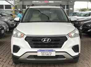 Hyundai Creta Attitude 1.6 16v Flex Aut.(pcd) em Brasília/Plano Piloto, DF valor de R$ 0,00 no Vrum