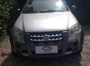 Fiat Strada Adventure1.8/ 1.8 Locker Flex CD em Brasília/Plano Piloto, DF valor de R$ 39.950,00 no Vrum