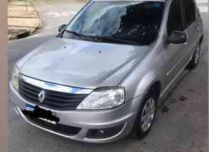 Renault Logan Expres./Exp. Up Hi-flex 1.0 16v 4p em Contagem, MG valor de R$ 21.000,00 no Vrum