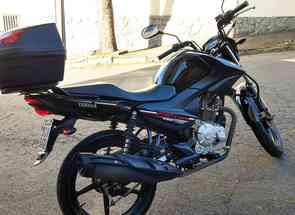 Yamaha Ybr 150 Factor Ed/Flex em Belo Horizonte, MG valor de R$ 8.500,00 no Vrum