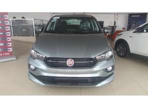 Fiat Cronos Drive 1.3 8v Flex em Alfenas, MG valor de R$ 43.083,00 no Vrum