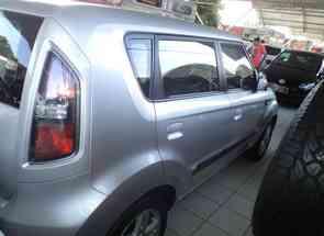 Kia Motors Soul 1.6/ 1.6 16v Flex Mec. em Cabedelo, PB valor de R$ 41.500,00 no Vrum