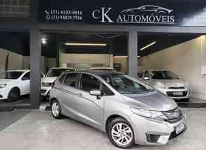 Honda Fit LX 1.5 Flexone 16v 5p Aut. em Belo Horizonte, MG valor de R$ 56.999,00 no Vrum