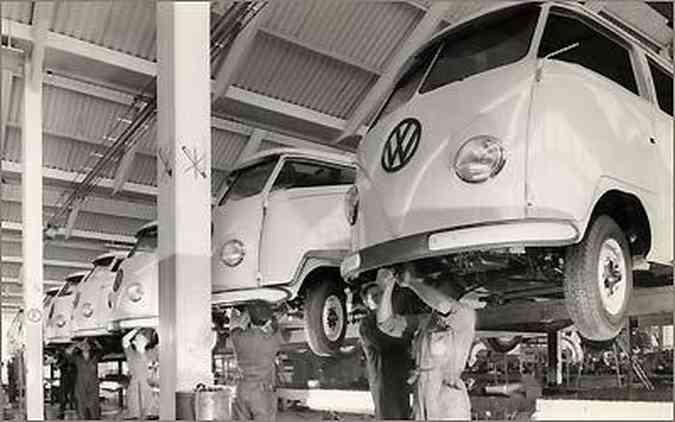 (foto: Fotos Volkswagen/Divulgação)